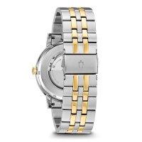 zegarek Bulova 98C130 automatyczny męski Classic
