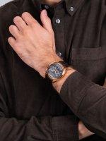 Zegarek męski Bulova CURV 97A124 - duże 5
