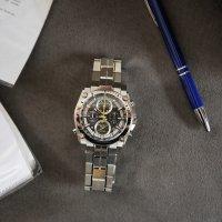 Zegarek męski Bulova precisionist 96G175 - duże 4