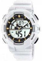 Zegarek męski Calypso  versatile for man K5771-1 - duże 1