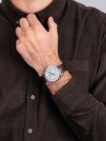 Candino C4638-1 męski zegarek GENTS CLASSIC TIMELESS pasek