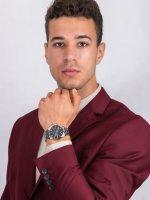 Zegarek męski Candino GENTS SPORT ELEGANCE C4698-4 - duże 4