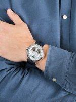 Carl von Zeyten CVZ0054SL męski zegarek Murg pasek