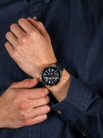 Zegarek męski Casio Edifice EFR-569BL-2AVUEF - duże 5
