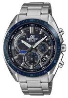 Zegarek męski Casio EDIFICE edifice EFR-570DB-1BVUEF - duże 1