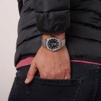 Edifice EFR-S107D-1AVUEF męski zegarek Edifice bransoleta