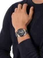 Zegarek męski Casio EDIFICE Momentum EFR-534D-1A2VEF - duże 5
