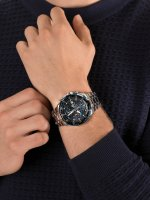 Zegarek męski Casio EDIFICE Momentum EFR-539D-1A2VUEF - duże 5