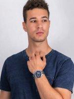 Edifice EFR-552D-1A2VUEF zegarek męski EDIFICE Momentum