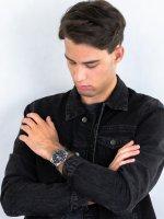 Edifice EFR-556DB-1AVUEF zegarek męski EDIFICE Momentum