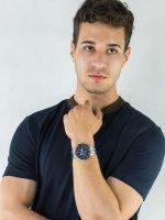 Edifice EFR-556DB-2AVUEF zegarek męski EDIFICE Momentum