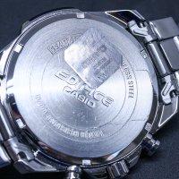 Edifice EFR-557CDB-1AVUEF-POWYSTAWOWY zegarek męski EDIFICE Momentum