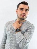 Zegarek męski Casio EDIFICE Momentum EFR-S567DC-1AVUEF - duże 4