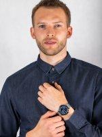 Edifice EFV-120DB-2AVUEF zegarek męski EDIFICE Momentum