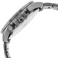 Edifice EFV-550GY-8AVUEF zegarek szary sportowy EDIFICE Momentum bransoleta