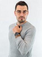 Zegarek męski Casio EDIFICE Momentum EFV-560L-1AVUEF - duże 4