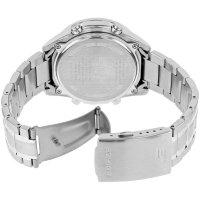 zegarek Edifice EFV-C100D-1AVEF kwarcowy męski EDIFICE Momentum SPORTY LCD CHRONOGRAPH
