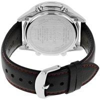 Edifice EFV-C100L-1AVEF męski zegarek EDIFICE Momentum pasek