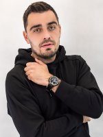 Edifice ECB-10PB-1AEF zegarek męski EDIFICE Premium