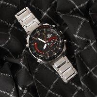 zegarek Edifice ECB-900DB-1AER solar męski EDIFICE Premium
