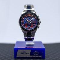 zegarek Edifice EFR-564TR-2AER SCUDERIA TORO ROSSO LIMITED EDITION męski z chronograf EDIFICE Premium