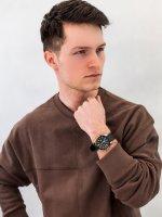 Zegarek męski Casio EDIFICE Premium EFR-566PB-1AVUEF - duże 4