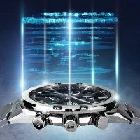 Edifice EQB-1000D-1AER Super Slim Sapphire Bluetooth Tough Solar smartwatch sportowy EDIFICE Premium