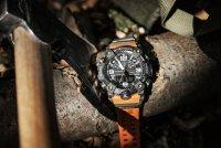 G-Shock GG-B100-1A9ER Mudmaster Carbon Core smartwatch sportowy G-SHOCK Master of G