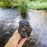 smartwatch G-Shock GG-B100-1AER czarny G-SHOCK Master of G