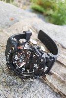 G-Shock GG-B100-1AER smartwatch G-SHOCK Master of G z barometr