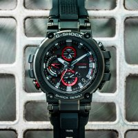 G-Shock MTG-B1000B-1AER METAL TWISTED G 2-WAY SYNC smartwatch fashion/modowy G-SHOCK Exclusive