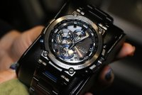 G-Shock MTG-B1000BD-1AER G-SHOCK Exclusive smartwatch męski sportowy szafirowe