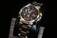 G-Shock MTG-B1000D-1AER męski smartwatch G-SHOCK Exclusive bransoleta