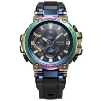 MTG-B1000RB-2AER - zegarek męski - duże 4