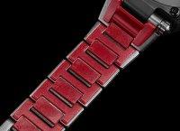 Zegarek G-Shock Casio METAL TWISTED G GPS HYBRID -męski - duże 6