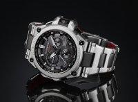 Zegarek G-Shock Casio METAL TWISTED G GPS HYBRID -męski - duże 4