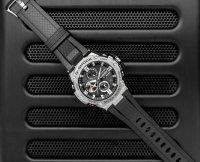 G-Shock GST-B100-1AER smartwatch japońskie G-SHOCK G-STEEL