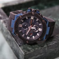 G-Shock GST-B100XB-2AER smartwatch męski G-SHOCK G-STEEL