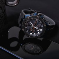 G-Shock GST-B100XB-2AER męski smartwatch G-SHOCK G-STEEL pasek
