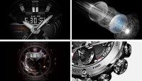 GST-B200-1AER - zegarek męski - duże 8