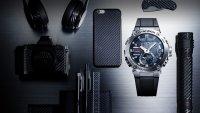 GST-B200-1AER - zegarek męski - duże 9