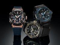 G-Shock GST-B200X-1A2ER zegarek męski G-SHOCK G-STEEL
