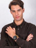 Zegarek męski Casio G-SHOCK G-STEEL GST-W120L-1BER - duże 4