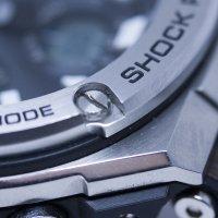 G-Shock GST-W130L-1AER-POWYSTAWOWY męski zegarek G-SHOCK G-STEEL pasek