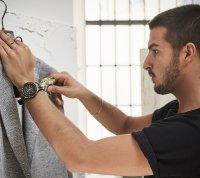 G-Shock GST-W300G-1A9ER męski zegarek G-SHOCK G-STEEL pasek