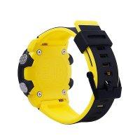 G-Shock GA-2000-1A9ER G-Shock sportowy zegarek czarny