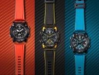 G-Shock GA-2000E-4ER G-Shock zegarek męski sportowy mineralne