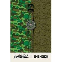 G-Shock GA-2000GZ-3AER zegarek czarny sportowy G-Shock pasek