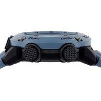 G-Shock GA-2000SU-2AER zegarek niebieski sportowy G-Shock pasek