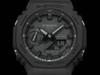 G-Shock GA-2100-1A1ER męski zegarek G-Shock pasek